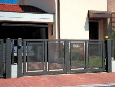 Electricit automatisation portes portails contr - Automatisation porte de garage ...